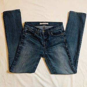 J Brand Piper Jeans Size 25